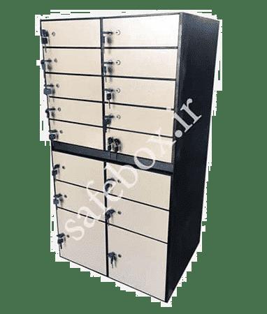 صندوق امانات با ضمانت آرکا