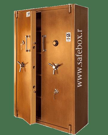گاوصندوق بایگانی با ضمانت آرکا