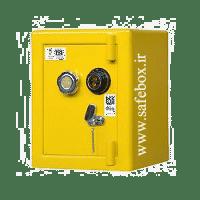 گاوصندوق خانگی ضدسرقت آرکا 150/1MZ