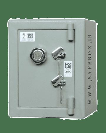 گاوصندوق خانگی ضدسرقت آرکا150/1MZ