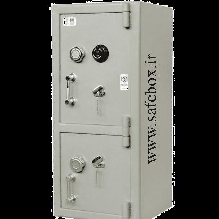 گاوصندوق دوطبقه رمزدار 550MZ آرکا