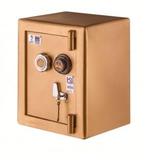 گاو صندوق خانگی ضد سرقت آرکا