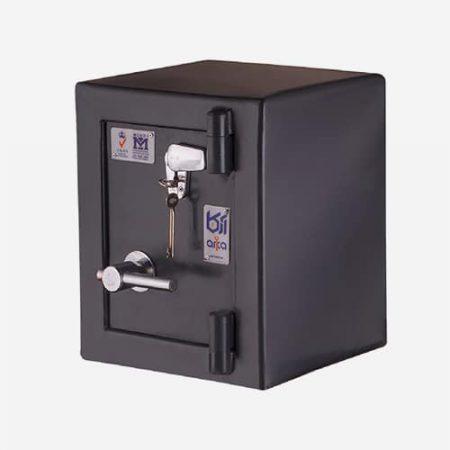 گاو صندوق کوچک خانگی آرکا مدل 100MS