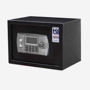 گاوصندوق مجهز به قفل دیجیتال درجه یک