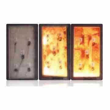 چرا گاوصندوق های پلاسکو در آتش سوختند؟