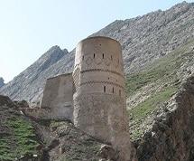 خزانه نادر شاه افشار بزرگترن گاوصندوق طبیعی وفق پیشرفته دنیا