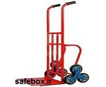 چرخ حمل گاوصندوق
