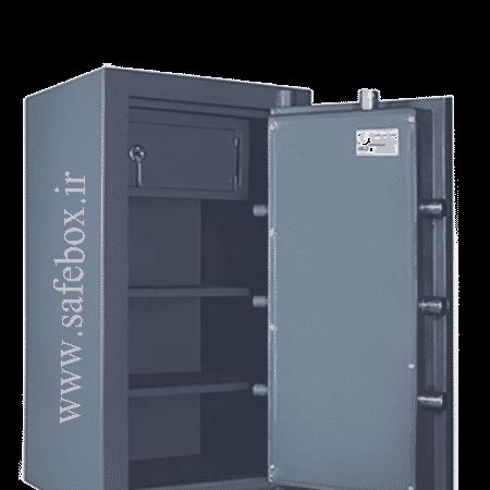 گاوصندوق سنگین یک درب 2000HMZ آرکا