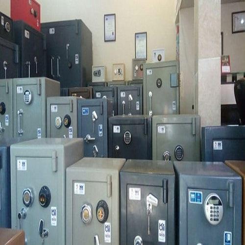 فروش ویژه انواع گاوصندوق اوریجینال آرکا ( محمدزاده )