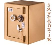 گاوصندوق های خانگی آرکا بهترین محل برای نگهداری طلا