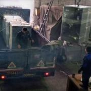 ارسال گاو صندوق به آذربایجان غربی شهر مهاباد