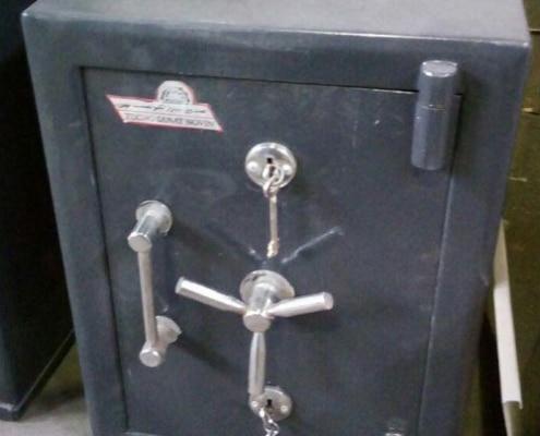 صندوق دست دوم خانگی