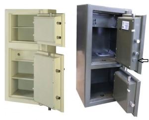 مقایسه گاوصندوق ضد سرقت با معمولی
