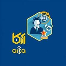 Arka Company KISH Representation