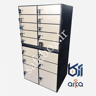 گاوصندوق فایلی