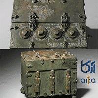 صندوق رمزدار